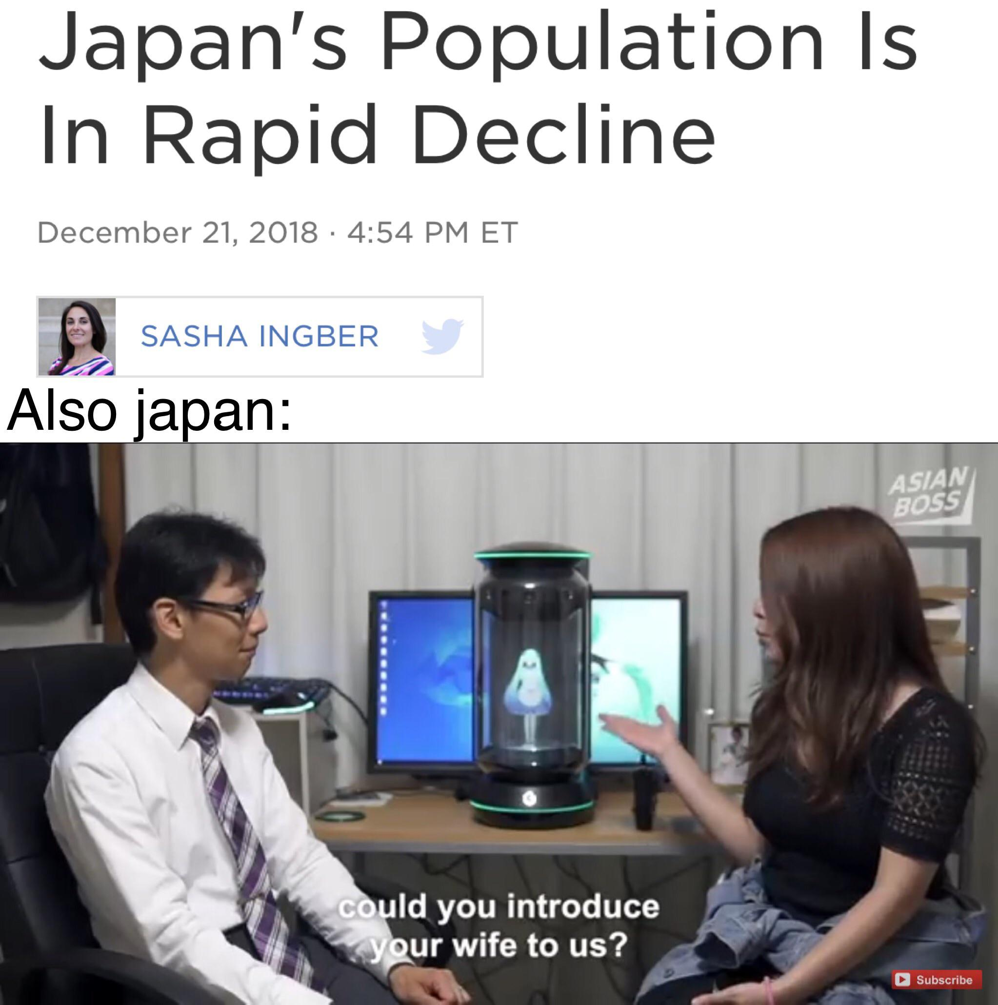 The Growth of Humanity - japan